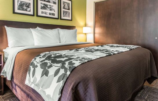 Room Sleep Inn Ellenboro