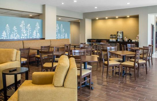 Restaurant Sleep Inn & Suites Fort Dodge