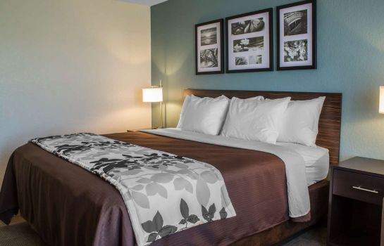 Zimmer Sleep Inn and Suites Fort Dodge