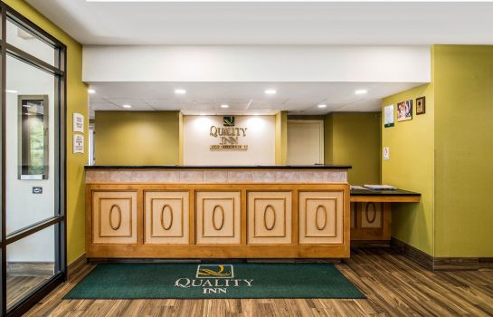 Hall Quality Inn Loudon-Concord