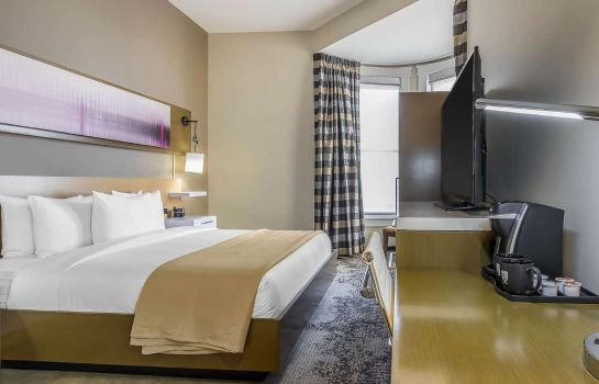 Kamers Hotel Napoleon Ascend Hotel Collection