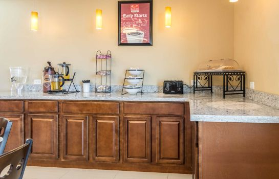 Information Econo Lodge Inn & Suites North Little Rock near Riverfront