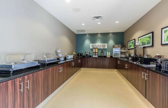 Restaurant Sleep Inn and Suites O Fallon