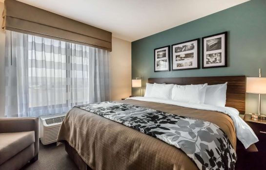 Suite Sleep Inn & Suites O Fallon