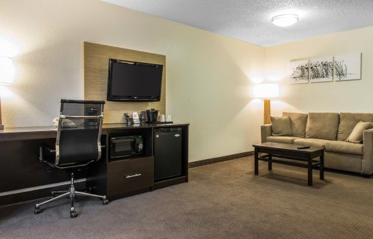 Zimmer Sleep Inn & Suites Pittsburgh