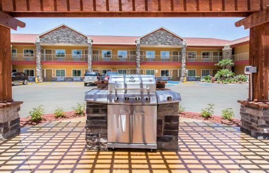 Info Econo Lodge Inn & Suites Spring - Houston North