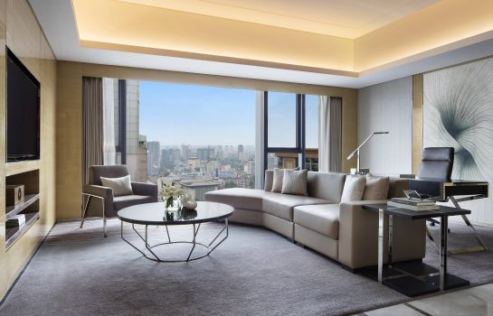 Suite JW Marriott Hotel Chengdu