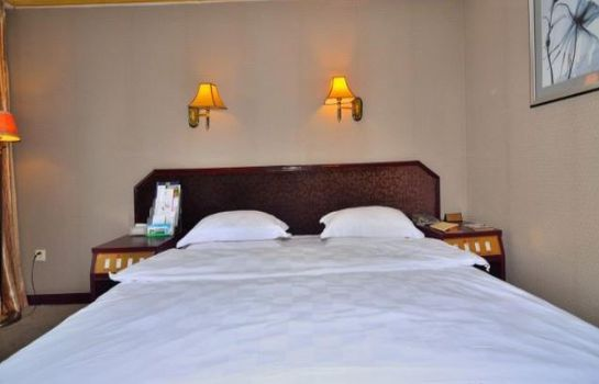 Chambre individuelle (confort) Haide Hotel