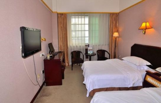 Chambre double (confort) Haide Hotel