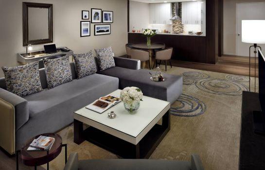 Hotel Marriott Executive Apartments Downtown Abu Dhabi