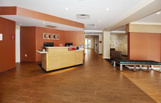 Hall TownePlace Suites Grove City Mercer/Outlets