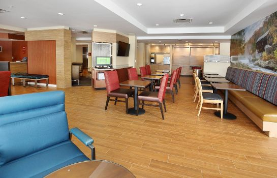 Restauracja TownePlace Suites Grove City Mercer/Outlets