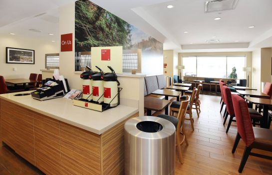 Ristorante TownePlace Suites Grove City Mercer/Outlets