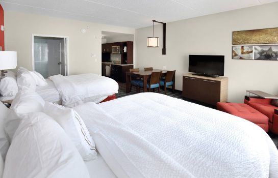 Suite TownePlace Suites Grove City Mercer/Outlets