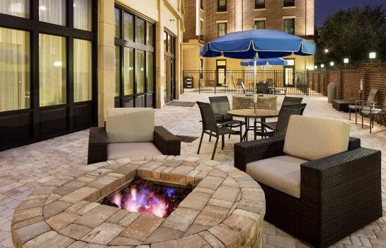 Info Fairfield Inn & Suites Savannah Downtown/Historic District