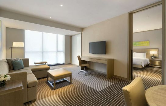 Suite Hyatt Place Luoyang
