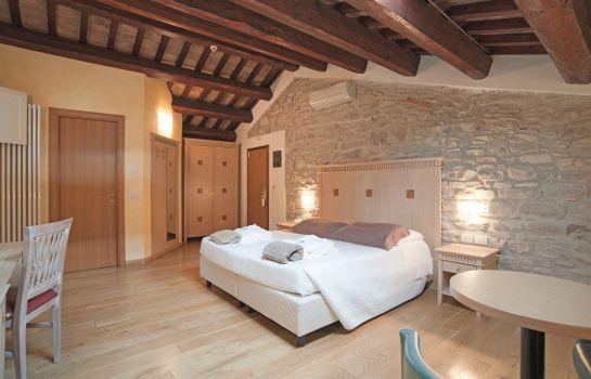 double room superior hotel delle terme santa agnese