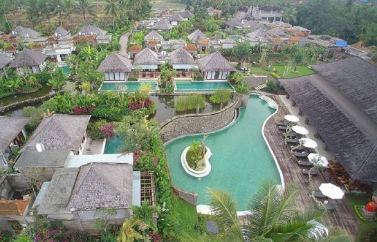 Hotel Royal Tulip Visesa Ubud Hotel De