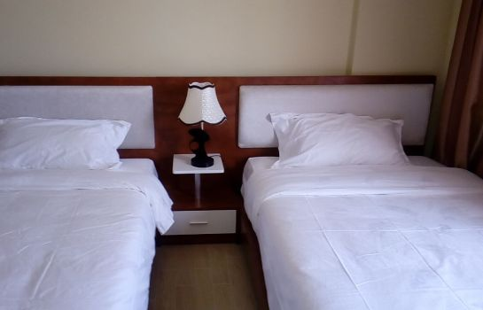 Chambre double (confort) Wanasa Hotel Apartments