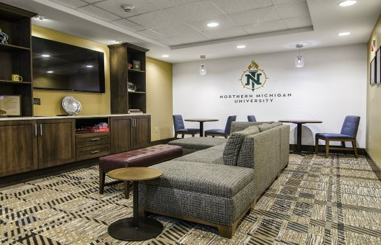Hotelhal Staybridge Suites MARQUETTE