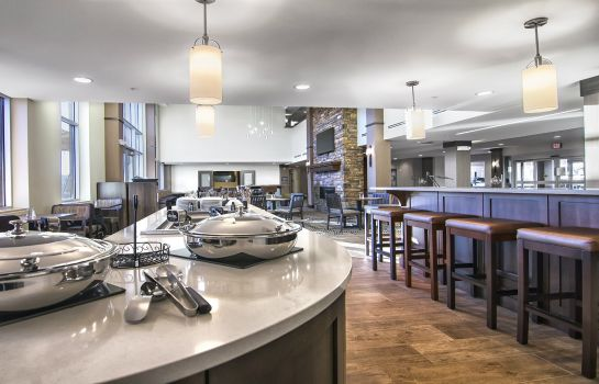 Restaurant Staybridge Suites MARQUETTE