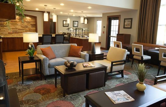 Restaurante Staybridge Suites MARQUETTE