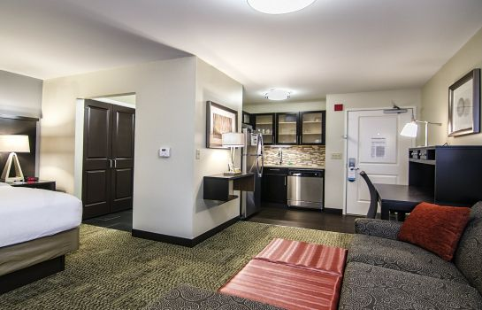 Kamers Staybridge Suites MARQUETTE