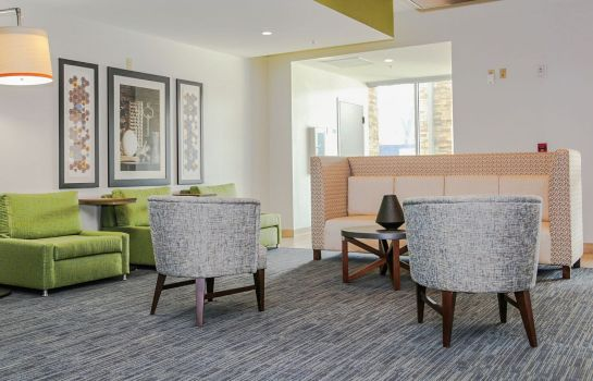 Hall Holiday Inn Express & Suites KINGSTON-ULSTER