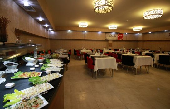 Restaurante Hotel Business Han