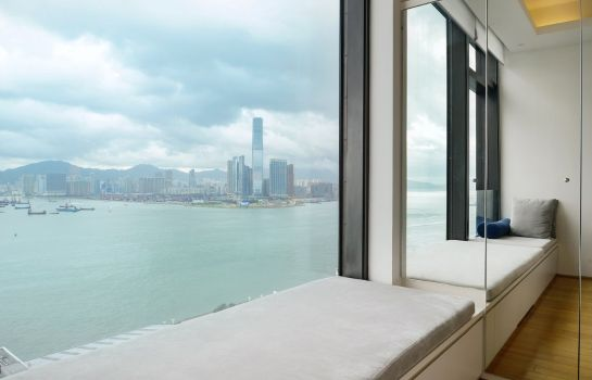 Zimmer Citadines Harbourview Hong Kong