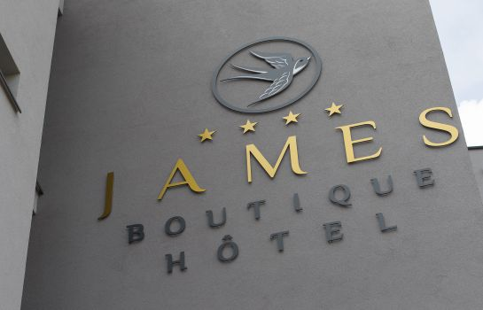 Bild James Boutique Hotel