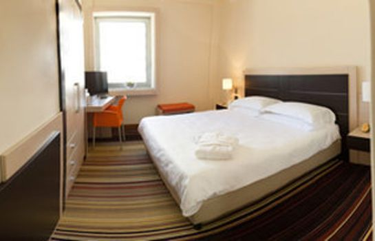 Chambre individuelle (standard) BV President Hotel