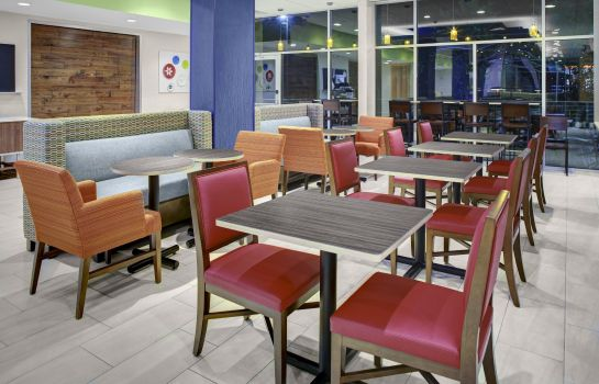 Restaurante Holiday Inn Express & Suites HOUSTON NW - CYPRESS GRAND PKY