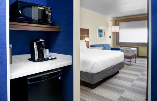 Suite Holiday Inn Express & Suites HOUSTON NW - CYPRESS GRAND PKY