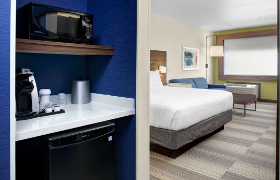 Information Holiday Inn Express & Suites HOUSTON NW - CYPRESS GRAND PKY