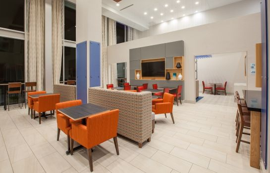 Restauracja Holiday Inn Express & Suites INDIANAPOLIS NE - NOBLESVILLE