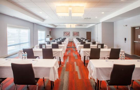 Sala congressi Holiday Inn Express & Suites INDIANAPOLIS NE - NOBLESVILLE