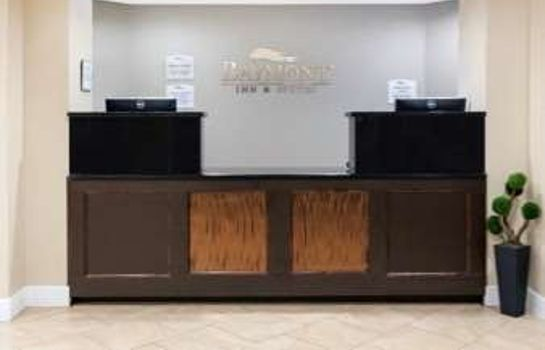 Hall BAYMONT INN & SUITES MIDLAND C
