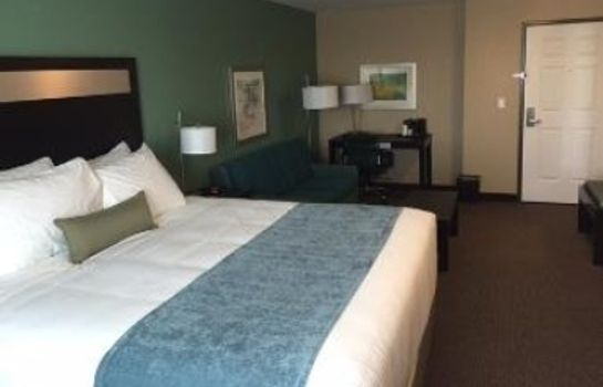 Suite BAYMONT MIDLAND CENTER