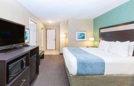 Kamers Baymont by Wyndham Midland Center
