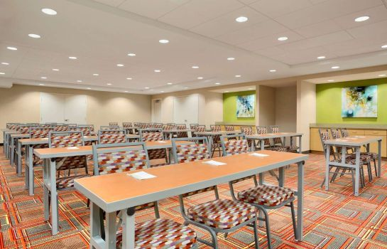 Sala de reuniones Home2 Suites by Hilton Middletown