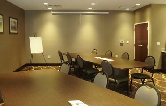 Conference room Comfort Suites Dubois