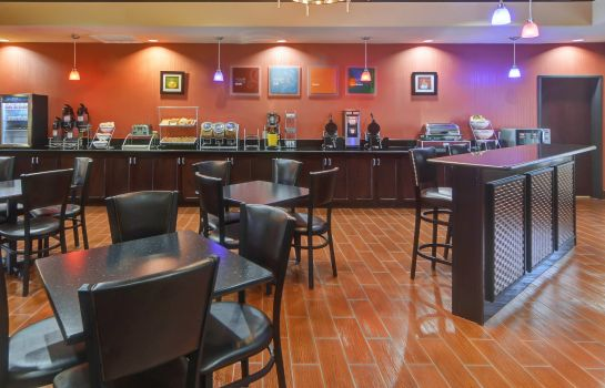 Restaurant Comfort Suites Fort Worth