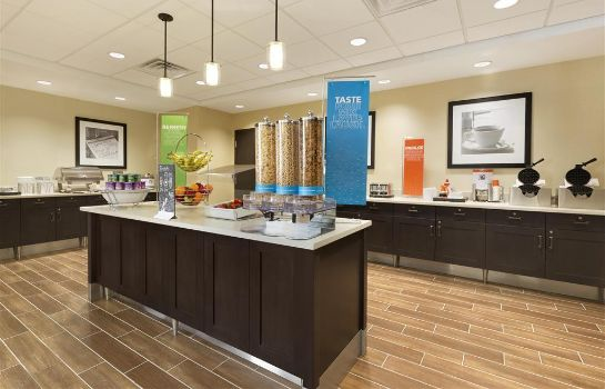 Restaurant Hampton Inn & Suites Niles/Warren