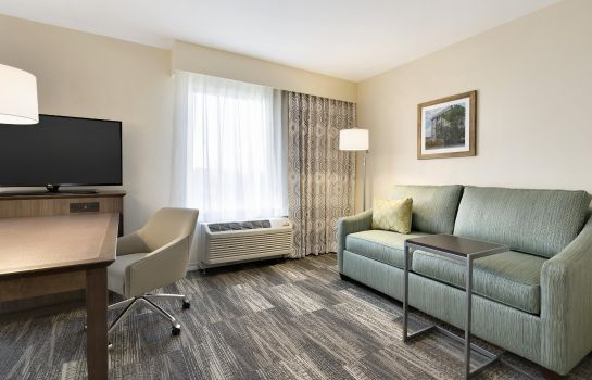 Suite Hampton Inn & Suites Niles/Warren