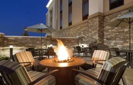 Informacja Hampton Inn - Suites Niles-Warren OH