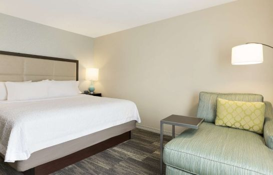 Chambre Hampton Inn & Suites Niles/Warren