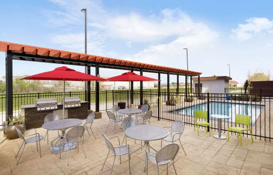 Info Home2 Suites by Hilton Baton Rouge