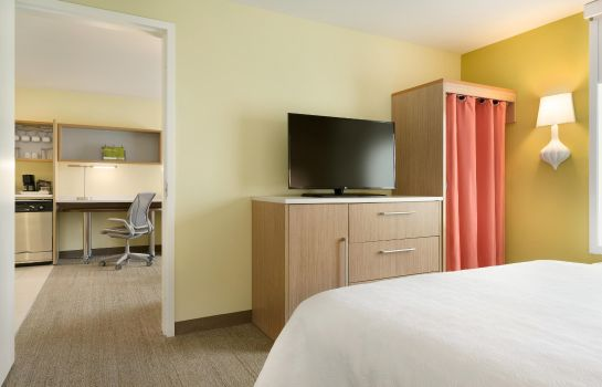Chambre Home2 Suites By Hilton Baton Rouge