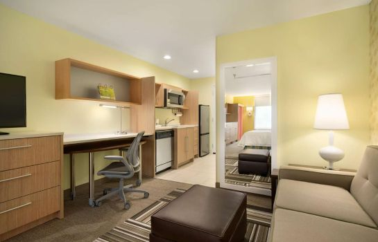 Zimmer Home2 Suites by Hilton Baton Rouge